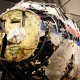 Почему локатор не увидел ракету, сбившую MH17